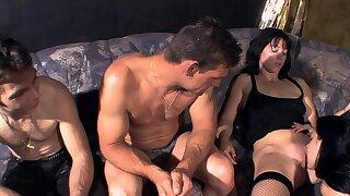 german amateur swinger hang on orgy