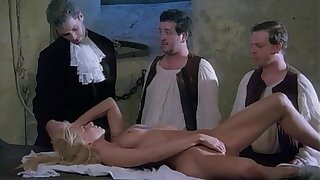Anal Sex Stronghold - Vintage Hot Porn Video
