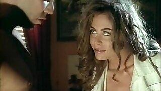 Unholy retro pornstar Chasey Lain jaw-dropping porn movie