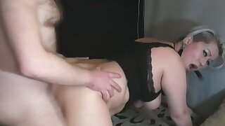 Horny mature bitch AimeeParadise: orgasm compilation...