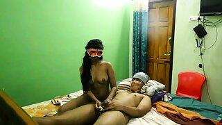 Indian GF With Her Boyfriend Gender For Cash