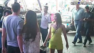 Asia Sex Tourist - Don't Wait, Unexcelled Go!